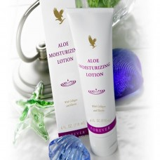 Aloe Moisturizing Lotion-063