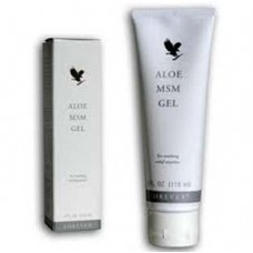Aloe MSM Gel (205)