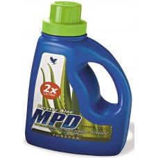 Aloe MPD (MULTI PURPOSE DETERGENT LIQUID CONCENTRATE)   PRODUCT (050)