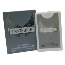 Nicole Poket Parfums INVISIBLE (QBH12153-4)
