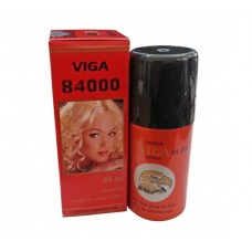SUPER VİGA 84000 DELAY SPRAY
