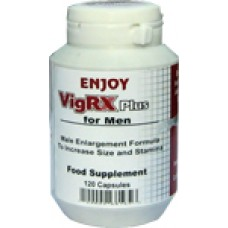 ENJOY Vig Rx Plus