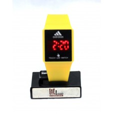 Adidas Touch LED Watch